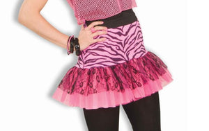 80's Pop Party Skirt
