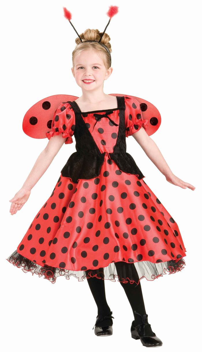 Lady Bug Princess