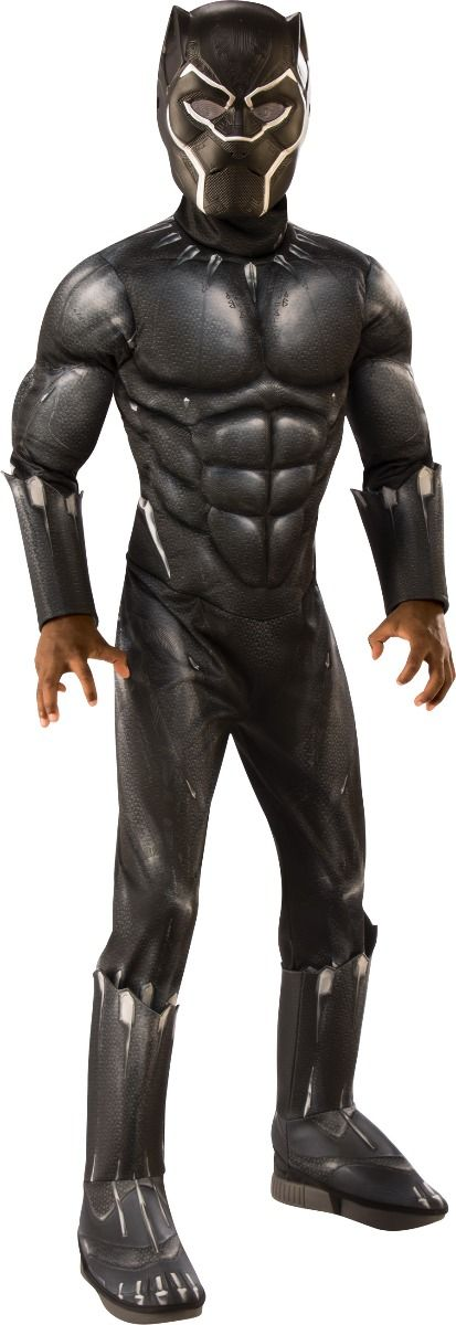 Black Panther Deluxe Muscle