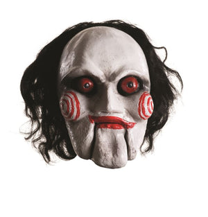 Deluxe SAW Billy Mask