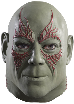 Drax Deluxe Mask