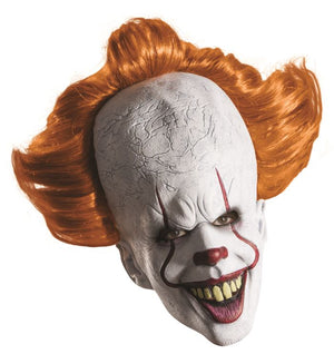 "Pennywise ""IT"" Mask"