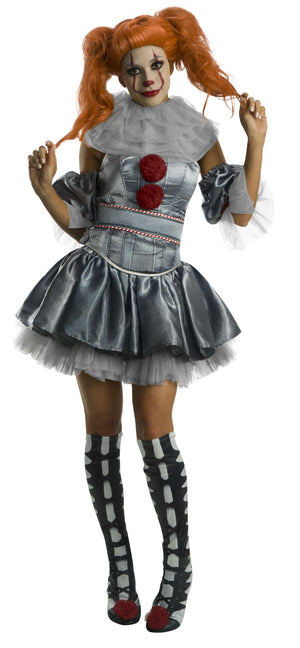 "Pennywise ""IT"" Deluxe Dress"