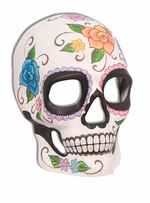 Day of the Dead - Male Mask