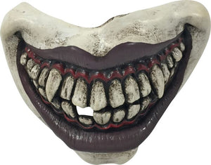 Evil Clown Mouth Piece