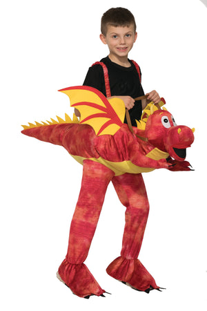 Ride-A-Dragon