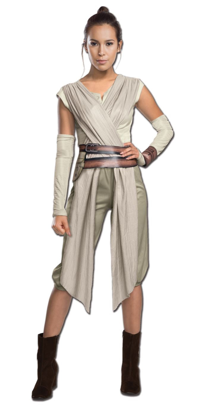 Star Wars - Adult Rey