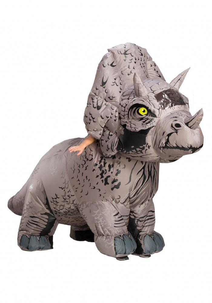 Triceratops Inflatable