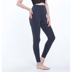Women's Stretch Underwear Fleece Cashmere Warm Leggings