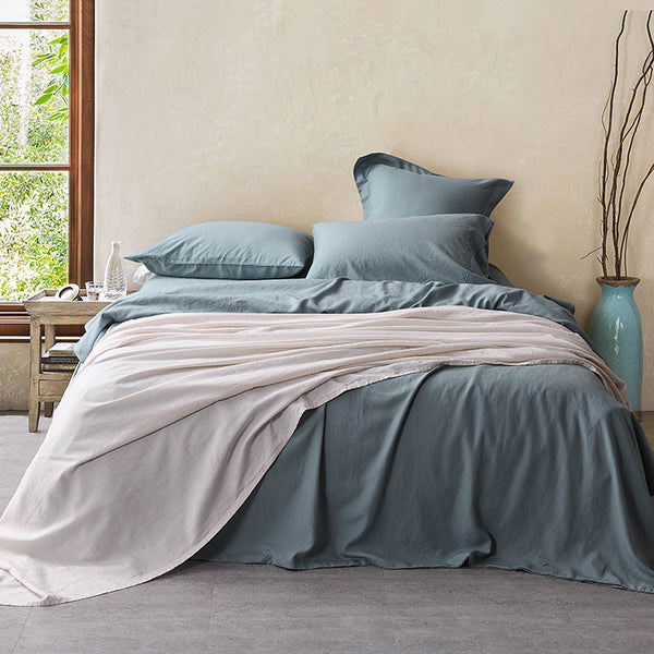 Bed Sheets Tensile linen sheets Linen Bedding