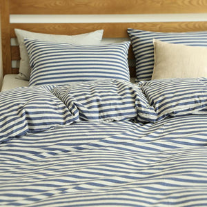 Cotton bedding sheet set