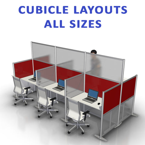 cubicles office partitions products collection