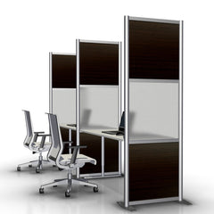 Modern Office Desk Divider Partition