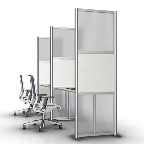 Modern Office Desk Dividers