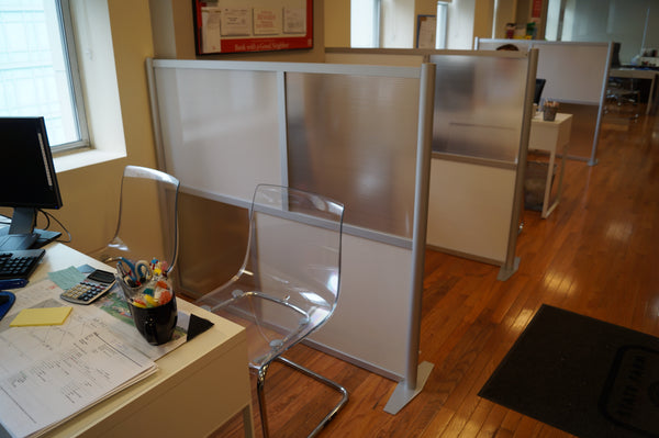 Office Partitions in New York City