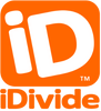 iDivide Logo - Modern Office Partitions by iDivide