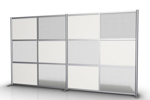 Modern Office Partition Wall - 133