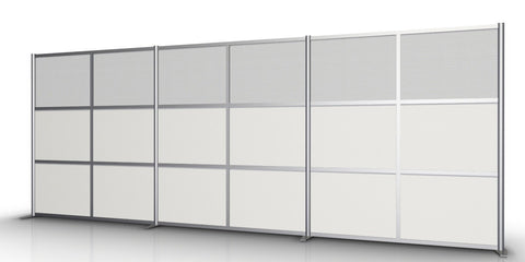 Modern Office Partition 200