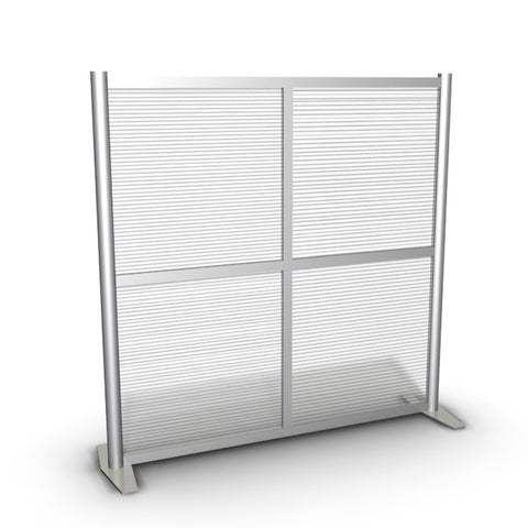 Room Divider Translucent Model SW5151-1