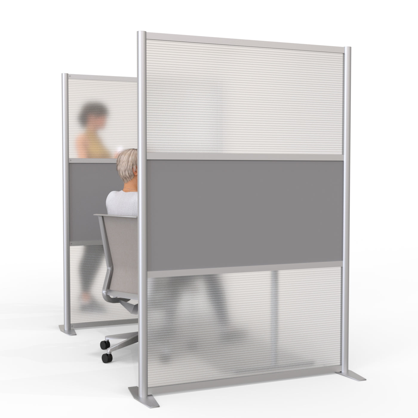 Delicieux Modern Office Partitions And Room Dividers By IDivide Room ...