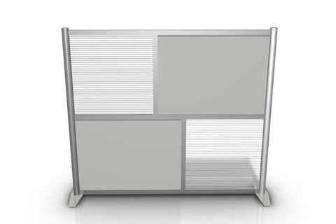 modern room dividers and office partitions