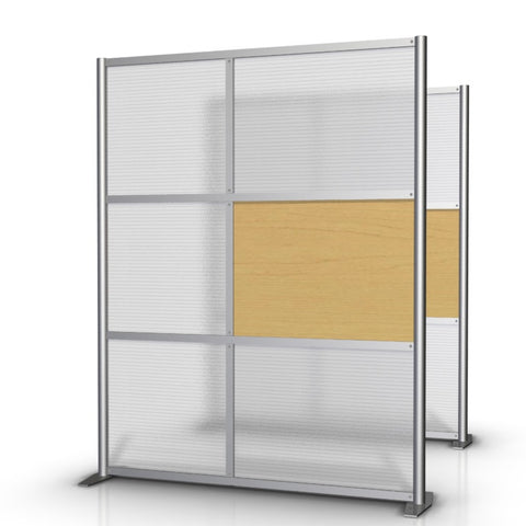 Office Room Divider 60