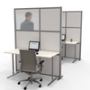 Office & Room Partition 60