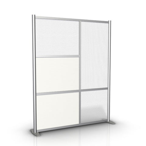 Modern Office Partition & Room Divider SW6075-4