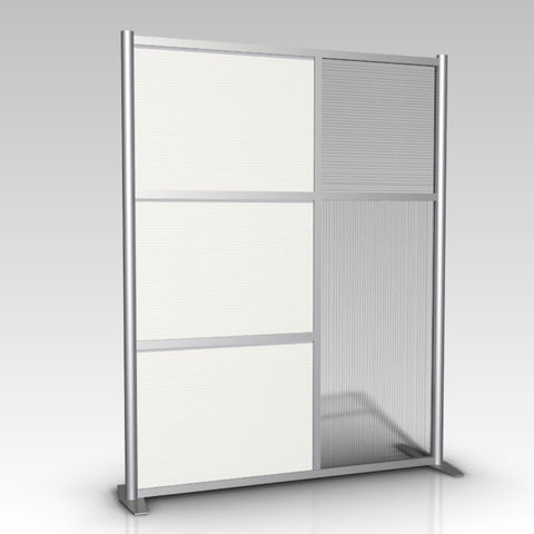 Modern Office Partition & Room Divider SW6075-5