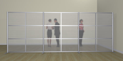 Modern Room Partitions and Office Room Dividers