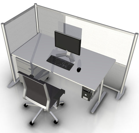 Modern Office Partition, Room Divider