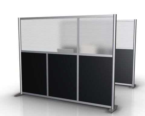Office partition dividers Floor To Ceiling Office Partition 75 Idivide Modern Room Dividers Office Partitions 58