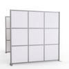 modern office partition cubicle panel 75
