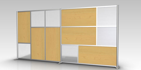 Modern Room Partition 148