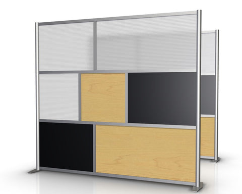 Modern Room Partition 84