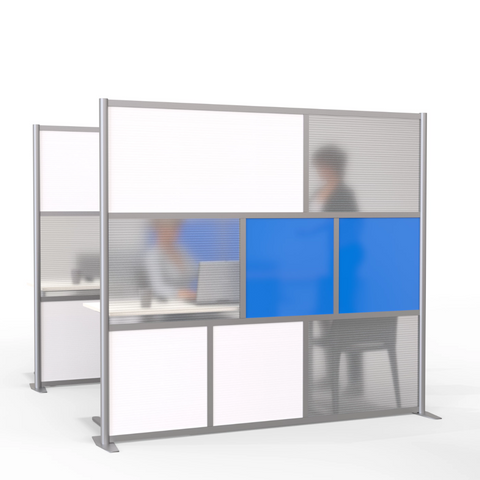 Office Room Partition 84