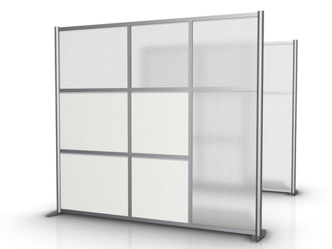 84 wide modern office partitions room divider product collection - Opaque room divider ...
