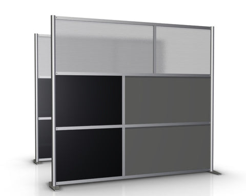 Modern Office Partition 84