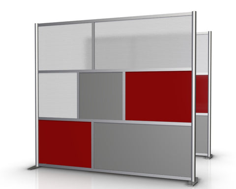 Modern Room Partition Wall 84