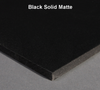 black matte finish laminate panel for office room partitions