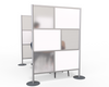 Modern Modular Office Partition 60