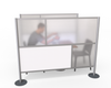 Modern Modular Office Partition 75
