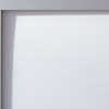 white opaque panel for office partitions and desk divider