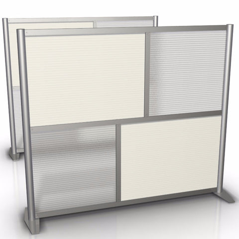 Office cubicle panel, 60