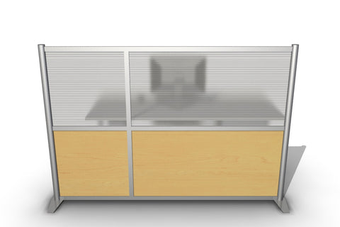 Modern Room Divder and Office Partition Model SW7551-4