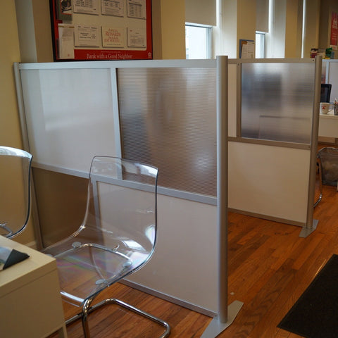 Office Partitions, Room Dividers, Room Partitions