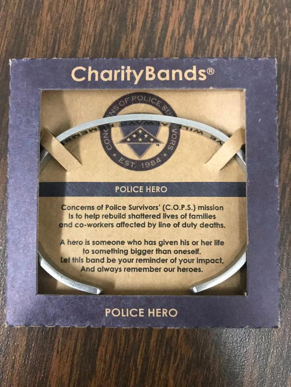 Mantraband Gifts COPS SHOP