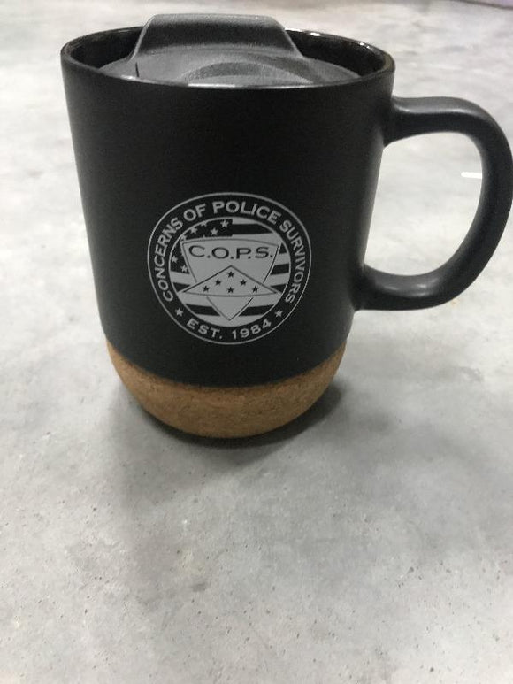Cork Bottom Mug Gifts 4imprint