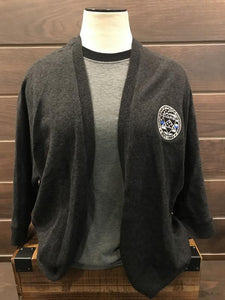 Cocoon Sweater Women COPS SHOP Small