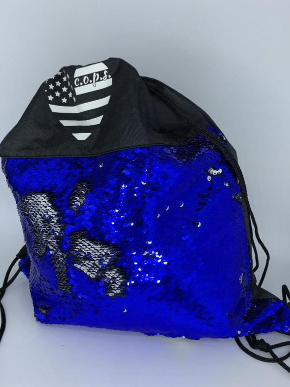 Mermaid Sequin Bag Gifts 4imprint